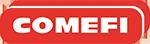 Découpe laser tube et profilés – Comefi Laser tubes Logo